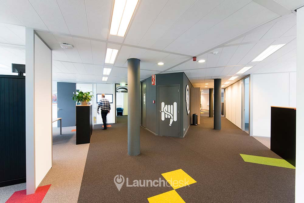 Office Space Hardwareweg Software Amersfoort De Hoef