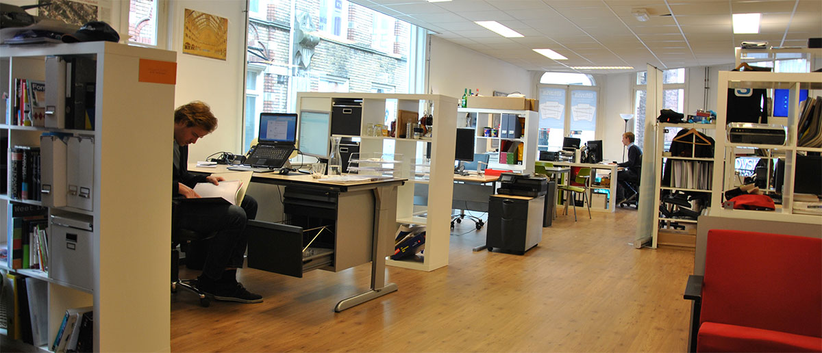 Office Space Spui Amsterdam Centrum Launchdesk