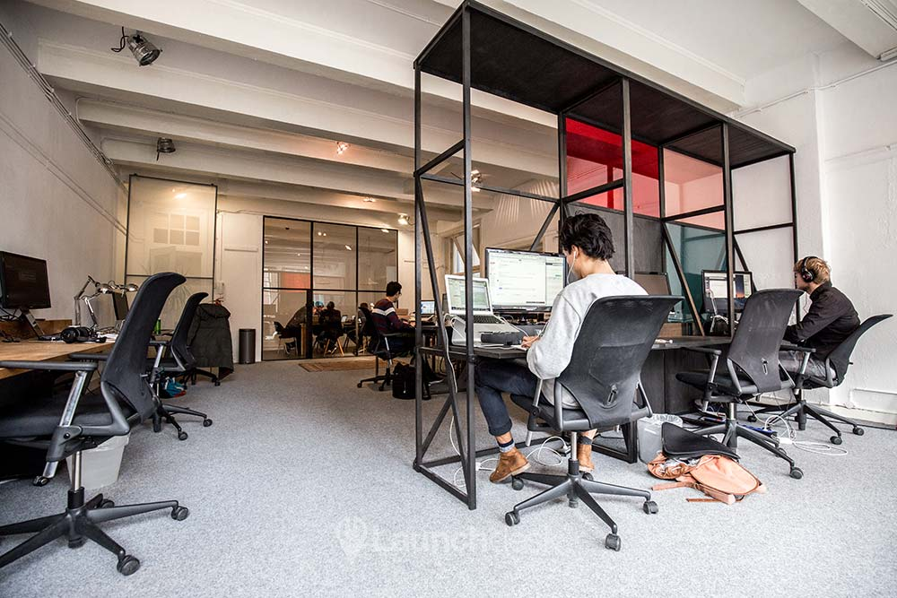 work space for rent