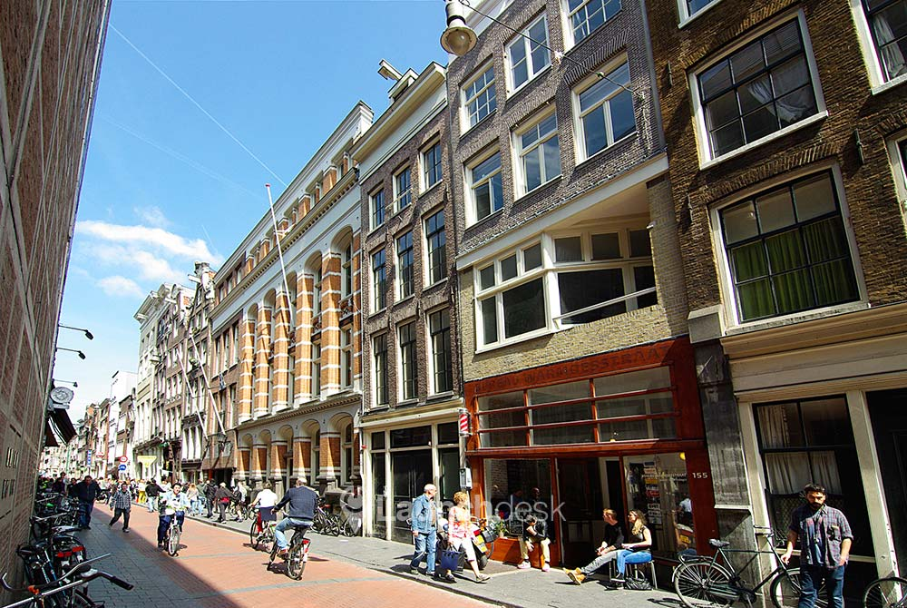 Amsterdam Cheap Rooms For Rent