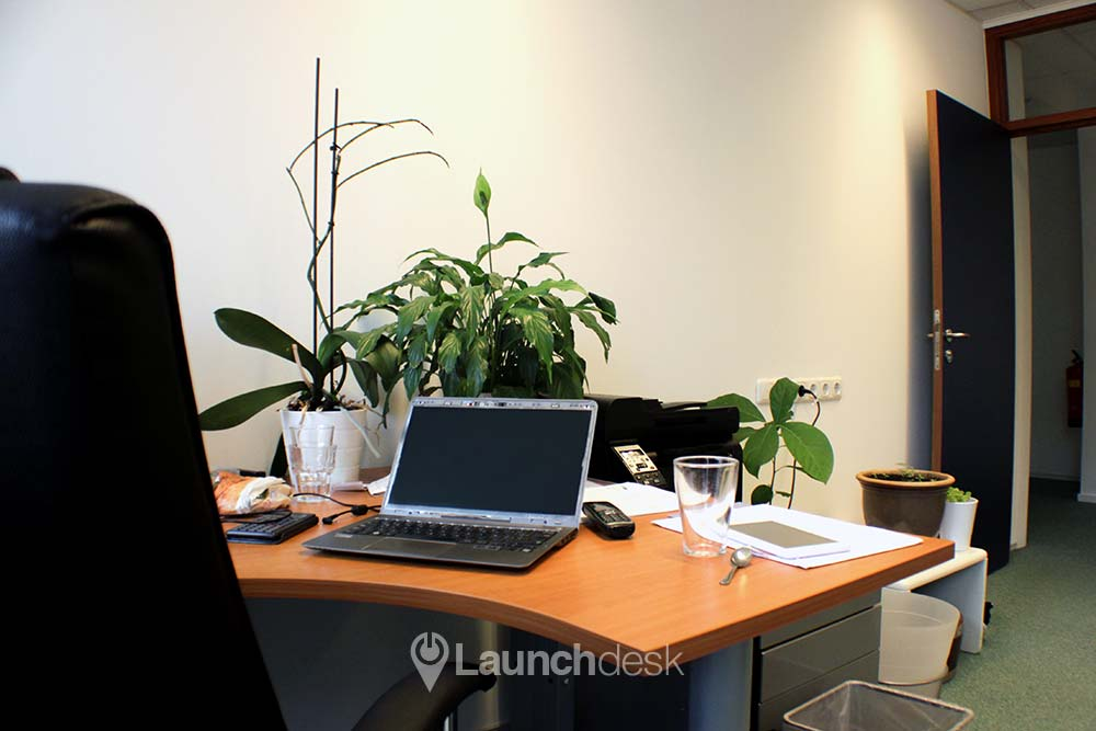 Office space westblaak hartmans rotterdam centrum - Small office space rental collection ...