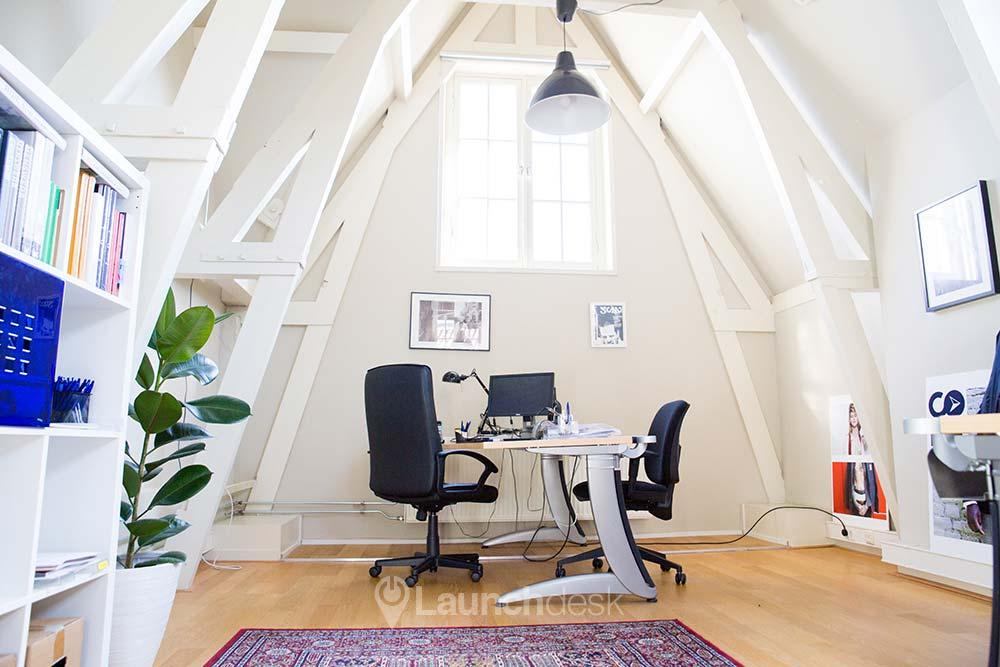 Kantoorruimte Schippersgracht Prins Hendrikkade   Amsterdam Centrum   Launchdesk