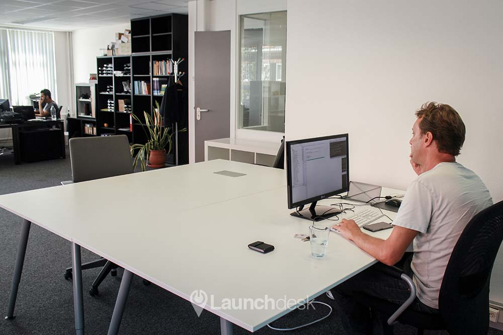 Office E Lizzy Ansinghstraat