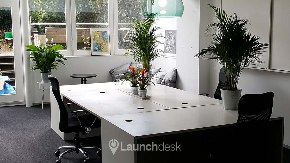 Rent office space Overtoom 47, Amsterdam (2)