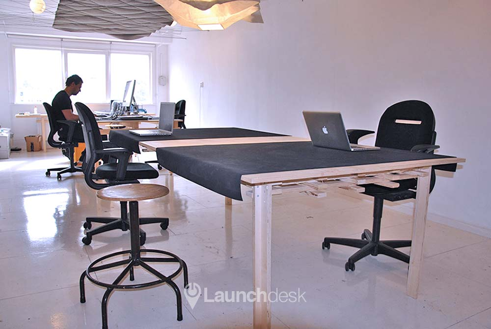 Rent office space Zamenhofstraat 150, unit 216, Amsterdam (9)
