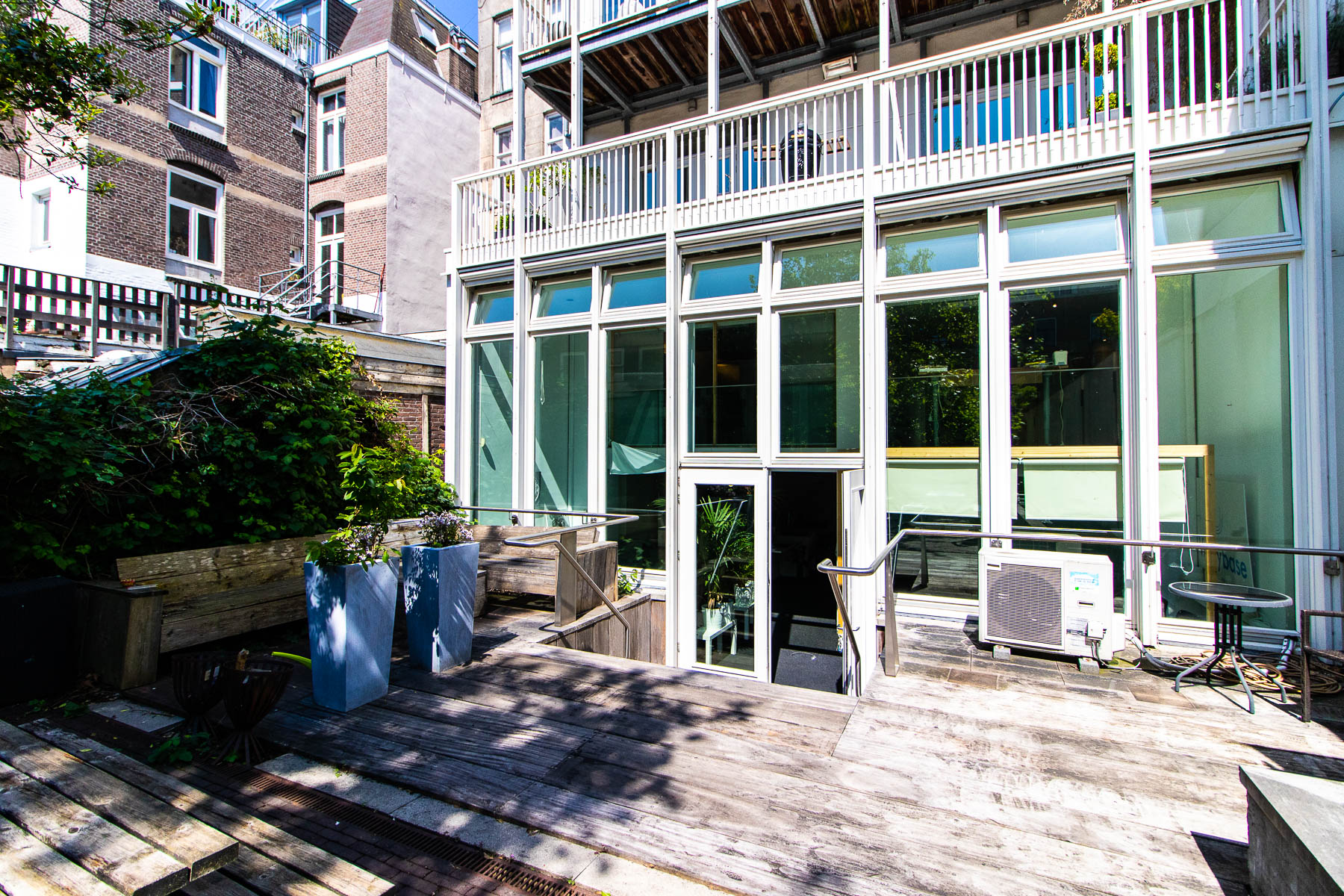 Rent office space Overtoom 47, Amsterdam (28)