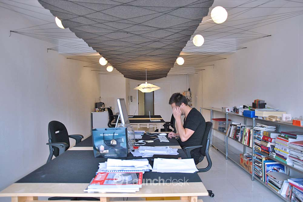 Rent office space Zamenhofstraat 150, unit 216, Amsterdam (11)