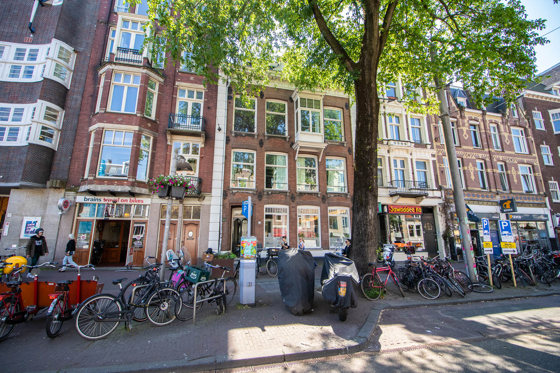 Rent office space Overtoom 47, Amsterdam (34)