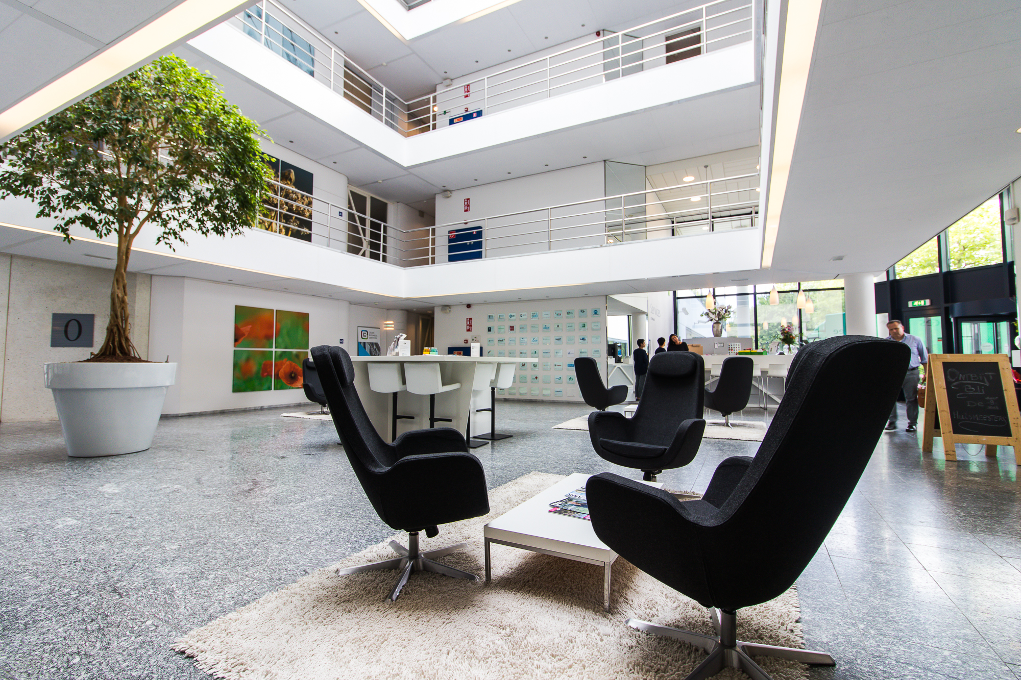 Office spaces for rent in Amstelveen