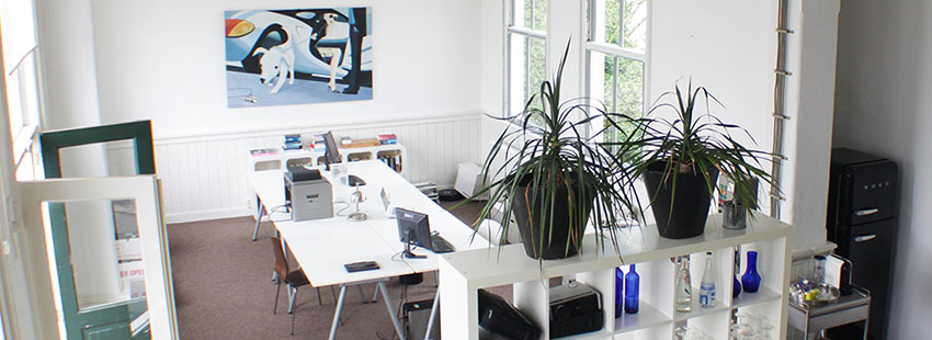 Rent office space Prinsengracht 371 E, Amsterdam (1)