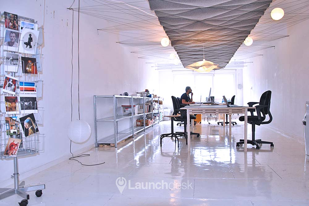 Rent office space Zamenhofstraat 150, unit 216, Amsterdam (8)