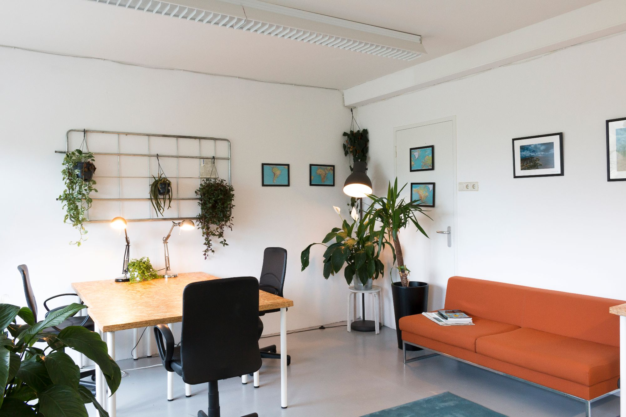 Rent office space Prinses Irenestraat 19, Amsterdam (18)