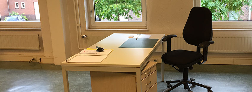 Rent office space Elmpterweg 27, Roermond (1)