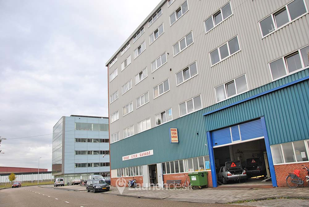 Rent office space Zamenhofstraat 150, unit 216, Amsterdam (16)