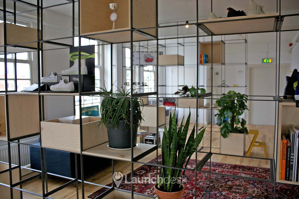 Rent office space Herengracht 302-2, Amsterdam (11)