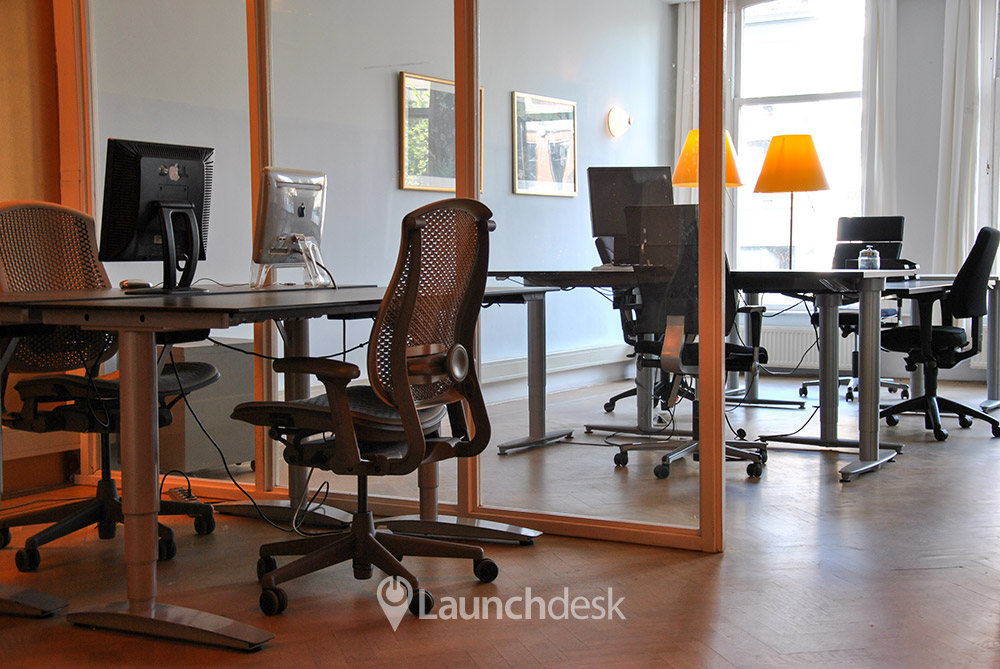 Rent office space Prinsengracht 462 B, Amsterdam (10)