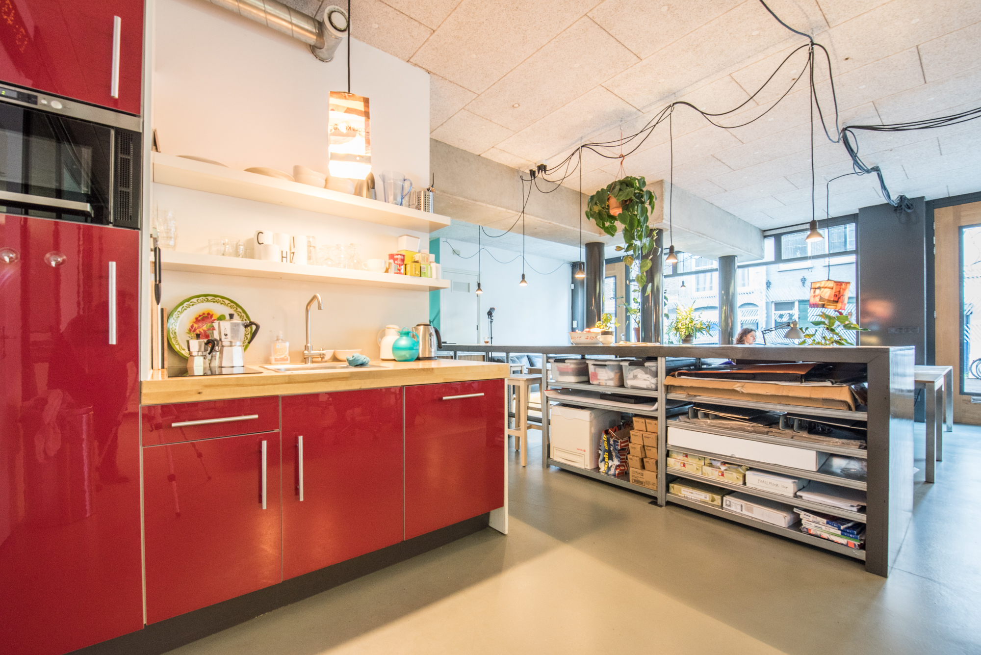 Rent office space Gerard Doustraat 212, Amsterdam (10)