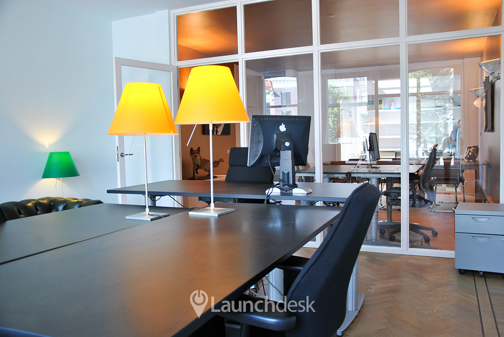 Rent office space Prinsengracht 462 B, Amsterdam (11)