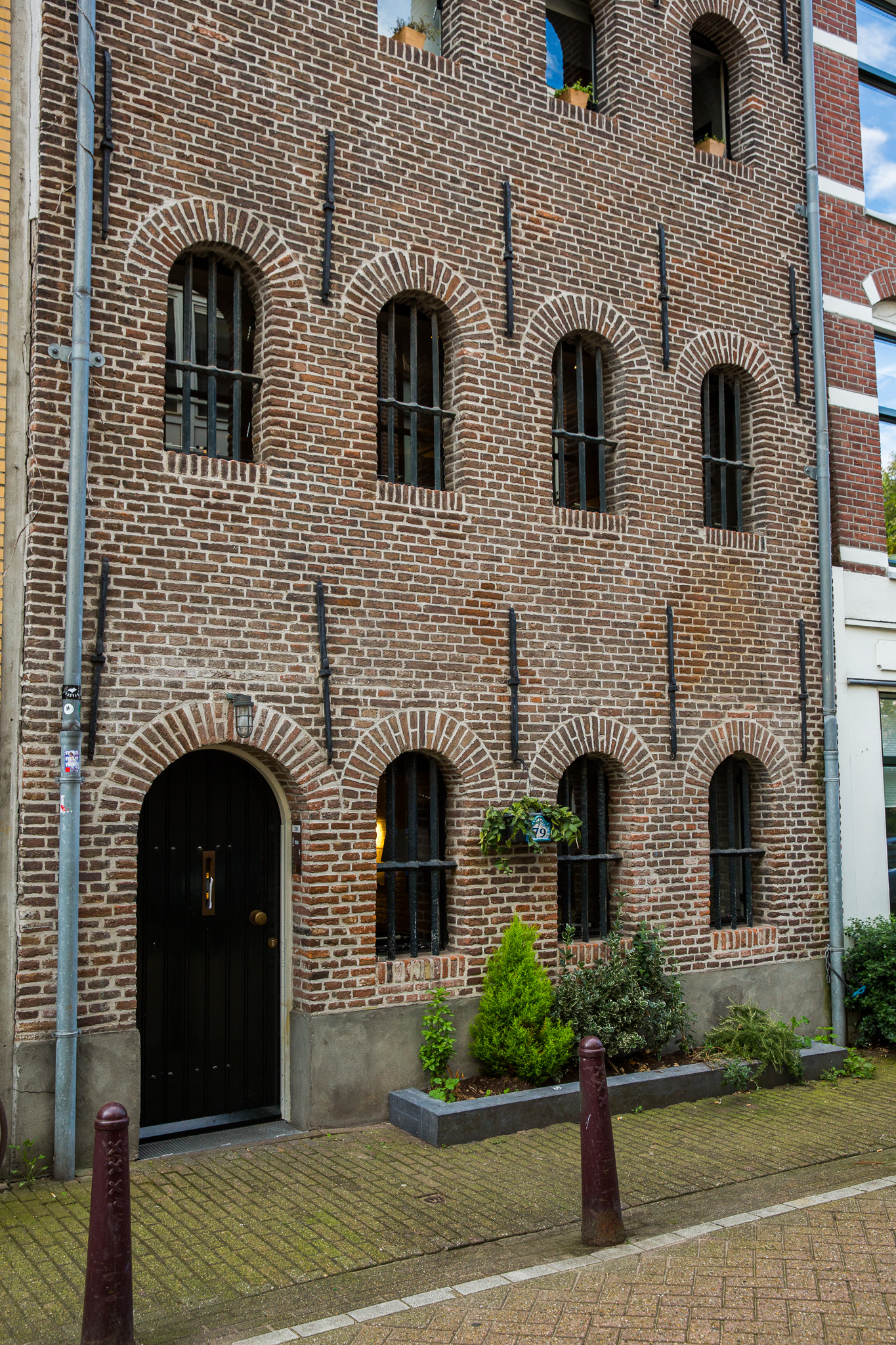 Rent office space Vinkenstraat 79 HS, Amsterdam (10)