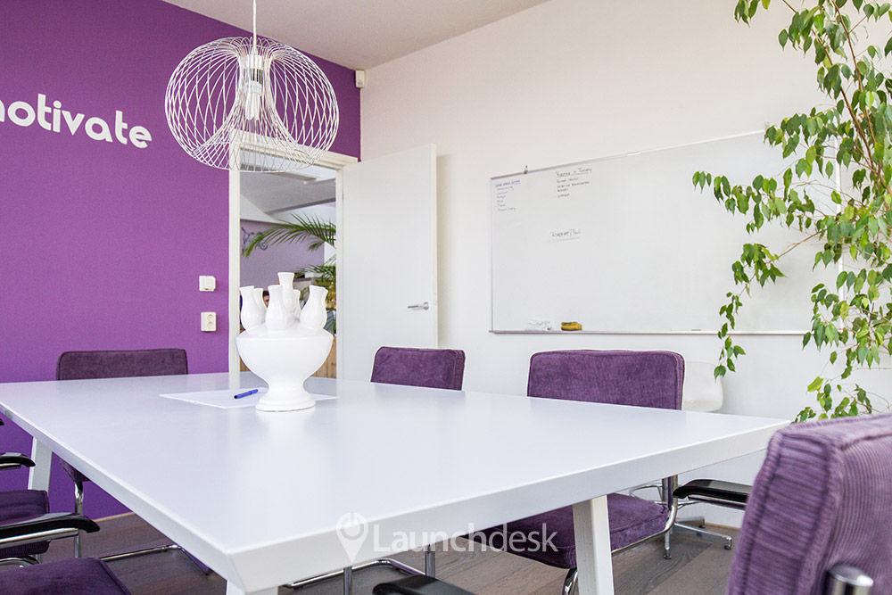 Rent office space Ottho Heldringstraat 3, Amsterdam (11)