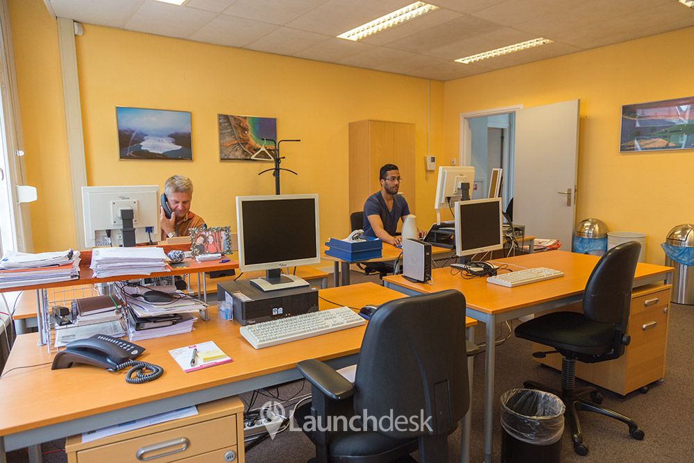 Rent office space Spuistraat 104 D, Amsterdam (9)