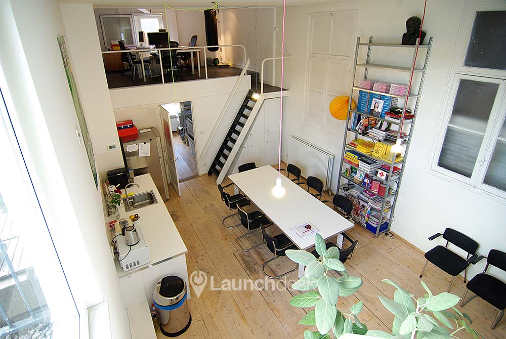 Rent office space Warmoesstraat 155, Amsterdam (12)
