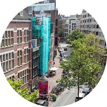 Rent office space Spuistraat 104 D, Amsterdam (18)