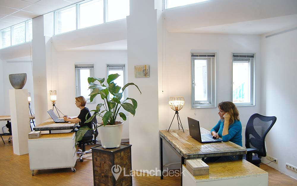 Rent office space Oudeschans 21, Amsterdam (4)