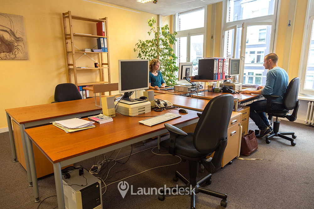 Rent office space Spuistraat 104 D, Amsterdam (19)