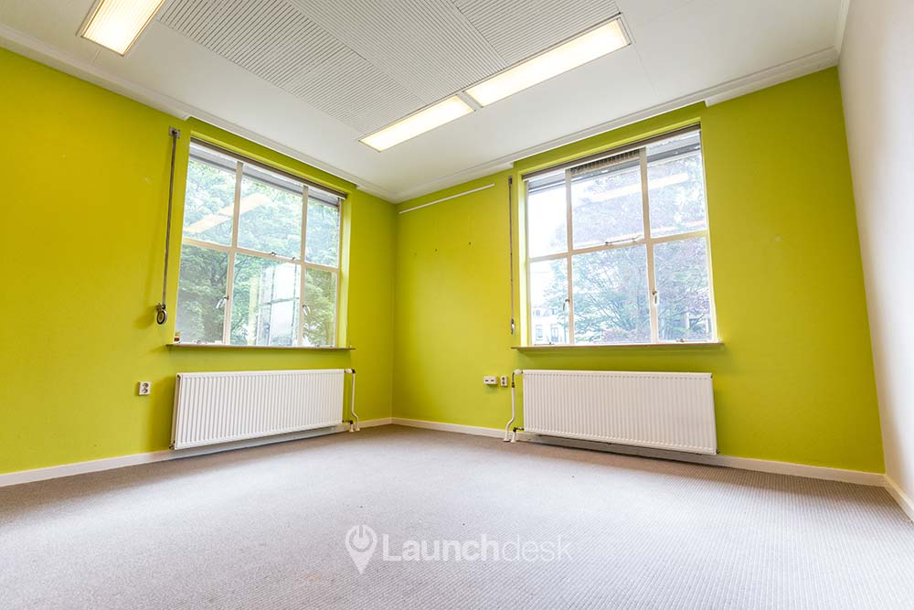 Rent office space Eusebiusbuitensingel 7,8,9, Arnhem (1)