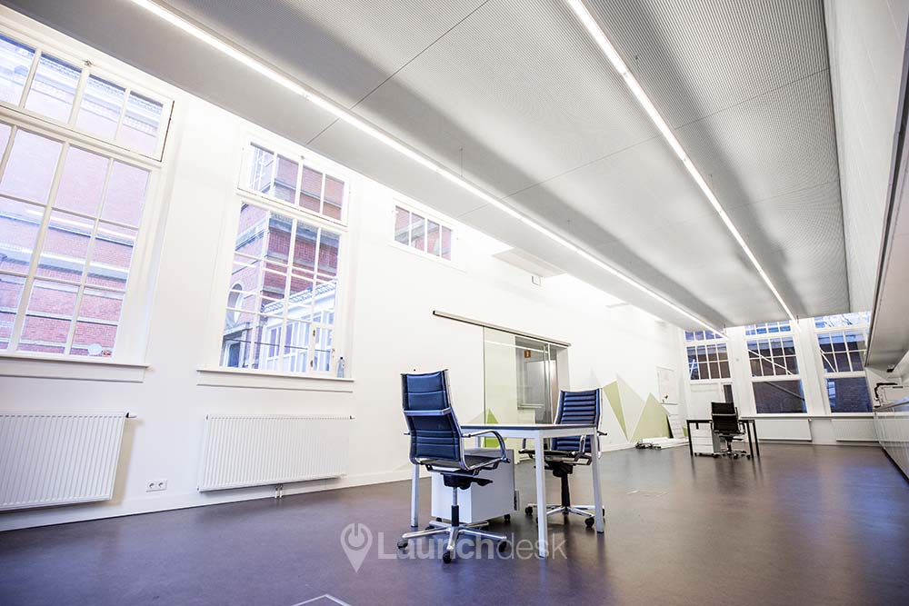 Rent office space Gerard Doustraat 220, Amsterdam (17)