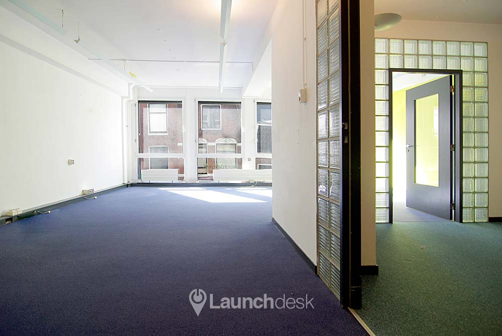 Rent office space Kleine-Gartmanplantsoen 21, Amsterdam (5)