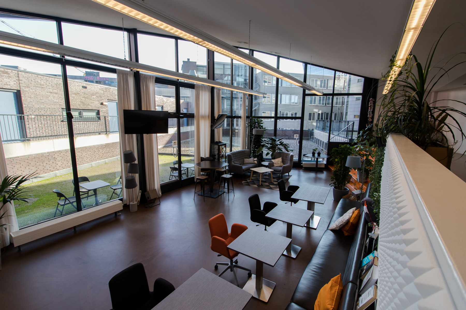 Rent office space Bierstraat 123c, Rotterdam (22)