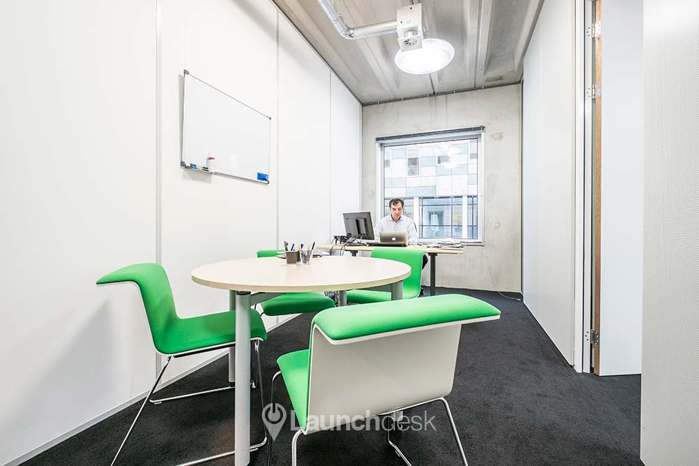Rent office space Bahialaan 100, Capelle aan den IJssel (16)