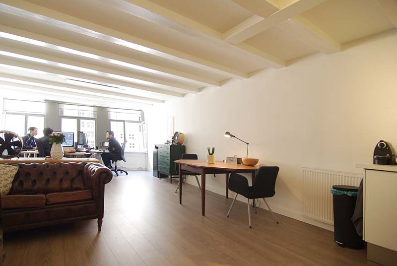 Rent office space Warmoesstraat 155, Amsterdam (30)