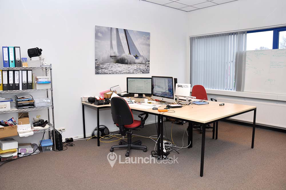 Rent office space Papaverweg 34, Amsterdam (16)
