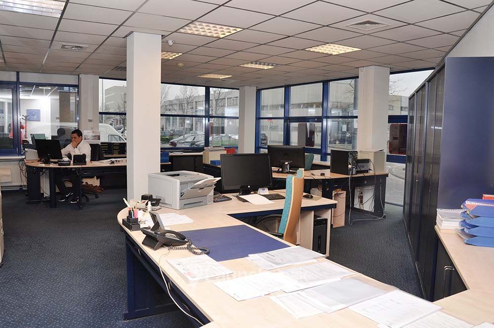 Rent office space Papaverweg 34, Amsterdam (18)