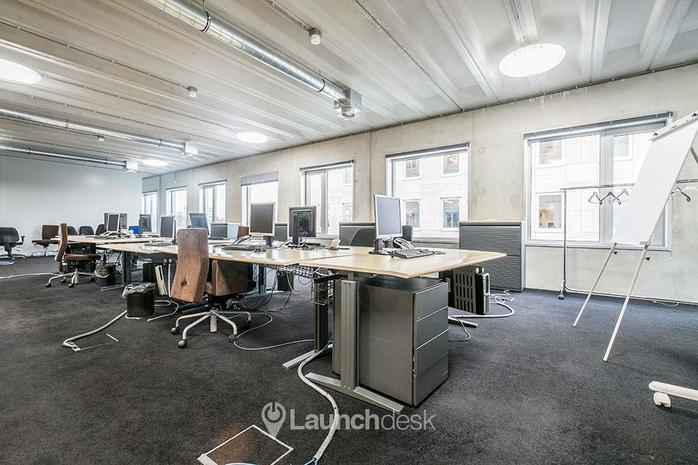 Rent office space Bahialaan 100, Capelle aan den IJssel (21)