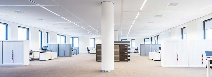 Rent office space Laan van Langerhuize 1, Amstelveen (1)