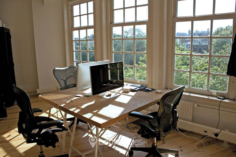 Rent office space Herengracht 302-2, Amsterdam (6)