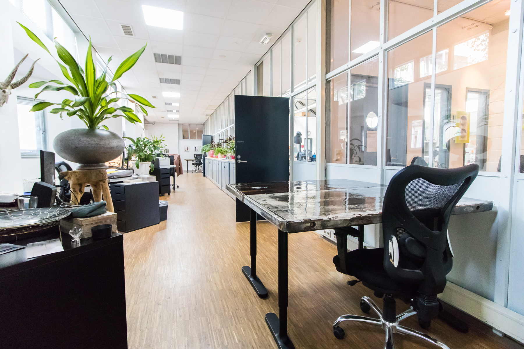 Rent office space Oudeschans 21, Amsterdam (10)