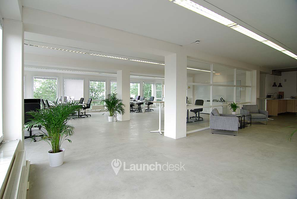 Rent office space Kleine-Gartmanplantsoen 21, Amsterdam (20)