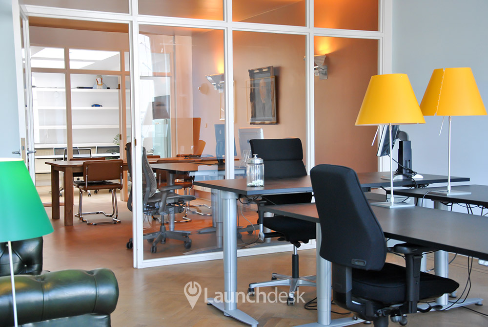 Rent office space Prinsengracht 462 B, Amsterdam (5)