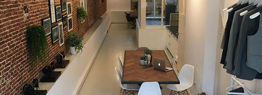 Rent office space Singel 105, Amsterdam (1)