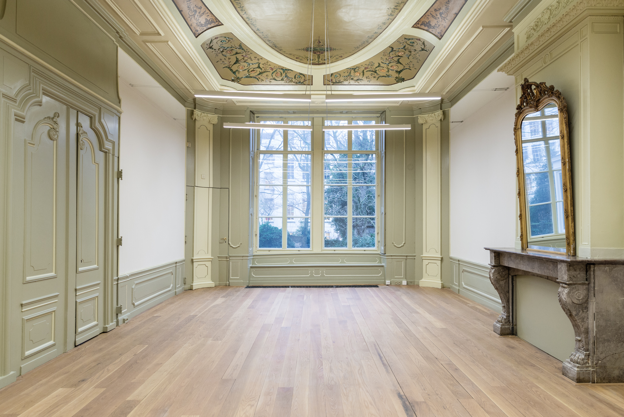 Rent office space Herengracht 168, Amsterdam (4)