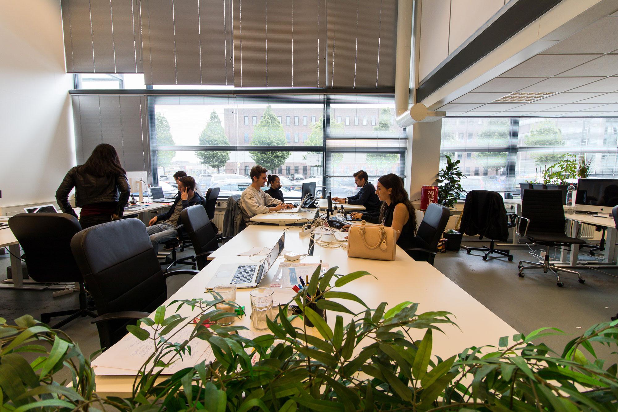 Kantoor Huren Amsterdam : Kantoorruimte amsterdam huren de beste kantoren