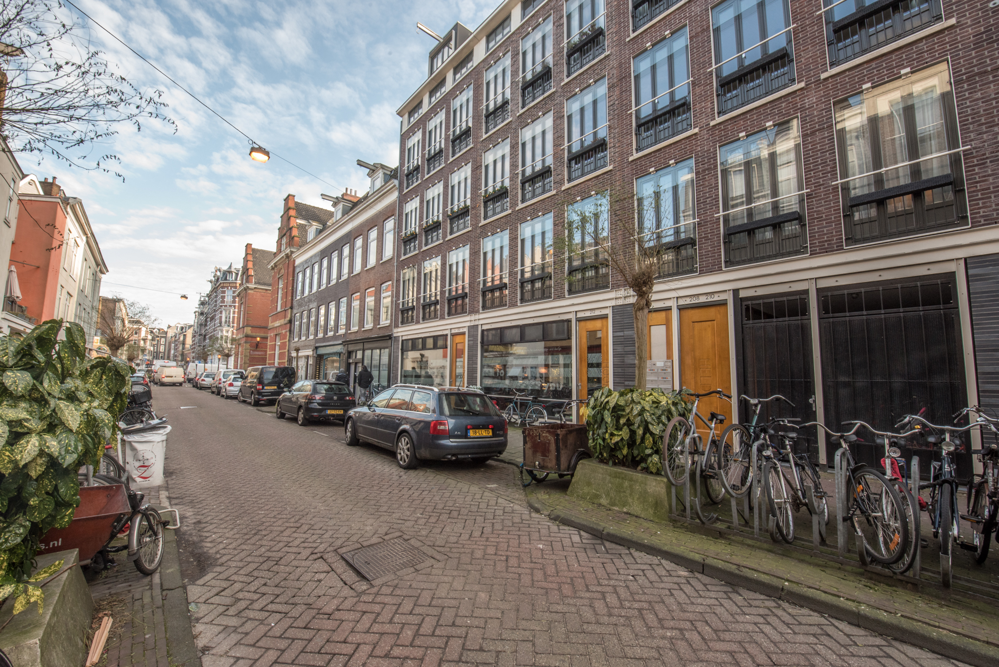 Rent office space Gerard Doustraat 212, Amsterdam (1)