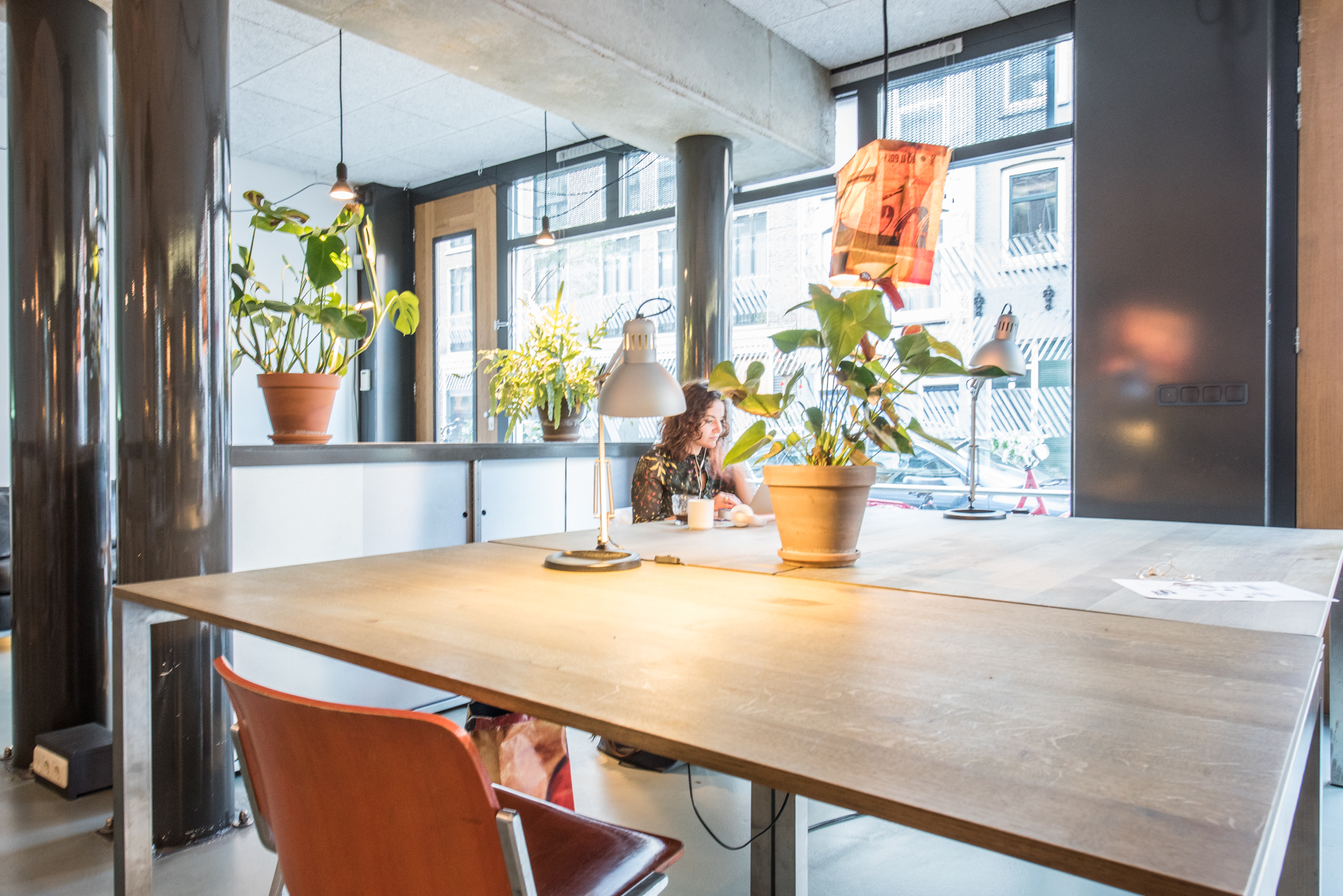 Rent office space Gerard Doustraat 212, Amsterdam (6)