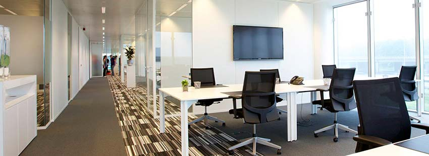 Rent office space Leonardo da Vincilaan 9, Zaventem (1)