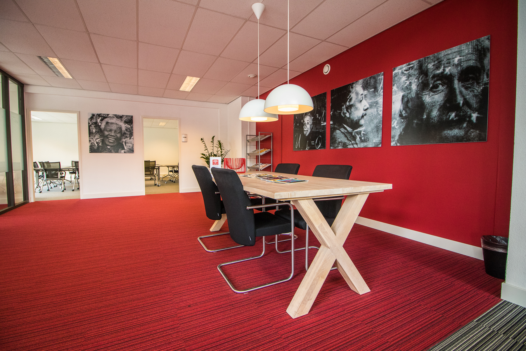 Rent office space Niasstraat 1, Utrecht (17)